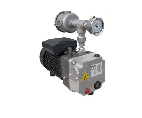 Becker Vacuum Pumps THE O SERIES