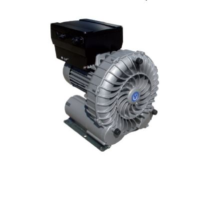 Becker Vacuum Pumps THE VARIAIR Series
