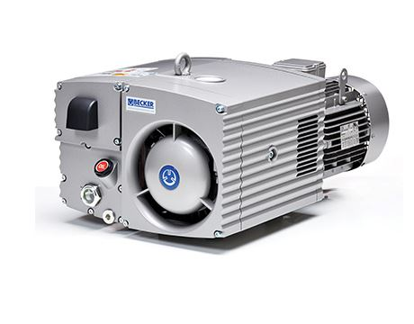 Becker Vacuum Pumps THE U SERIES